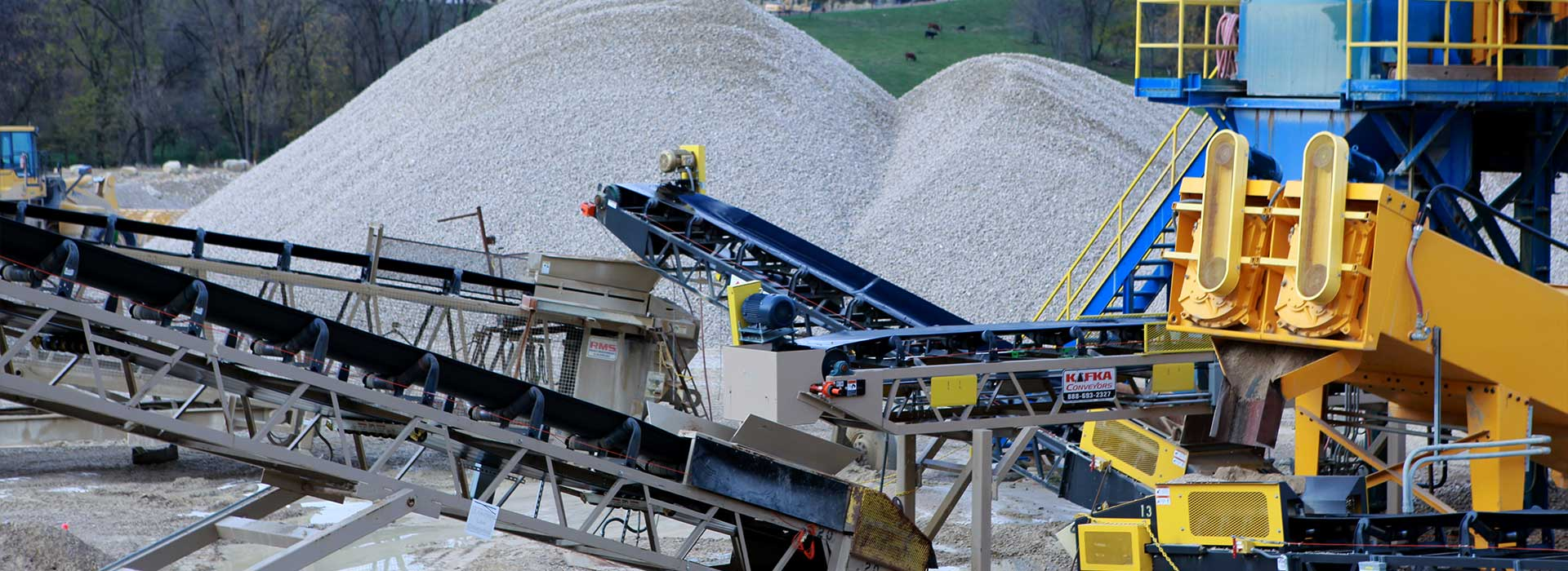 PSC Crushing Plant