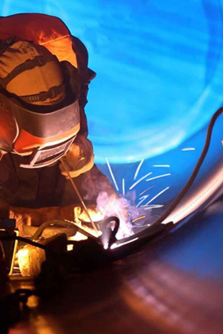 We're looking for a skilled metal fabricator! At Pattison, we build and repair most of our metal structures, components and machinery. Pattison Fabricators design and assemble mechanical structures or parts.