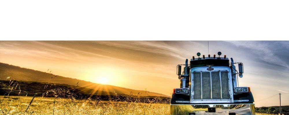 Class A CDL Truck Driver Job