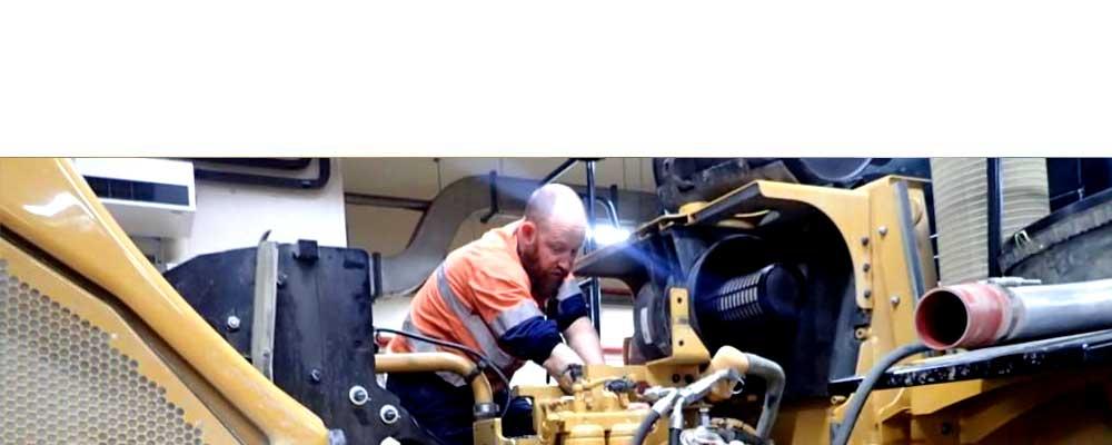 Pattison Diesel Mechanic