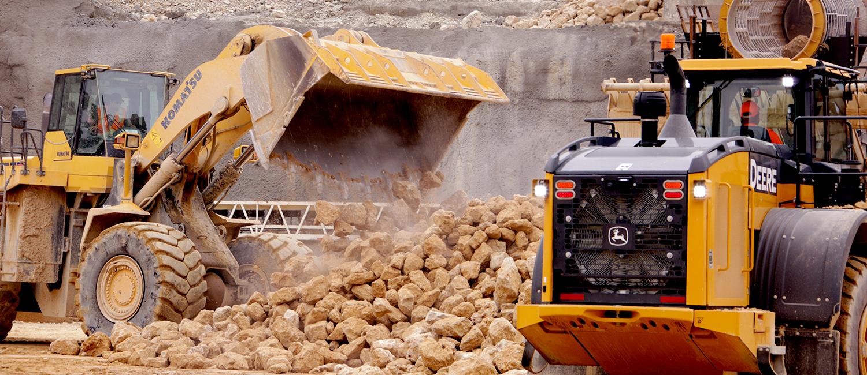 RIPRAP (RIP RAP) – Ordovician Dolomitic Limestone
